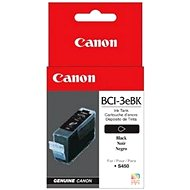 Cartridge Canon BCI3eBK čierny - Cartridge