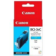 Canon BCI-3eC azúrová - Cartridge