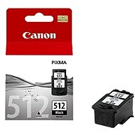 Canon PG-512BK čierna - Cartridge