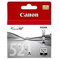 Canon CLI-521BK čierna - Cartridge