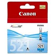 Canon CLI-521C modrá - Cartridge