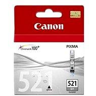 Canon CLI-521GY sivá - Cartridge