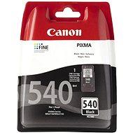 Canon PG-540 čierna - Cartridge