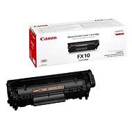 Canon FX-10 black - Toner