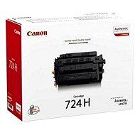Canon CRG-724H čierny - Toner