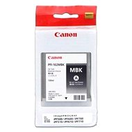 Cartridge Canon PFI-102MBK matná čierna - Cartridge