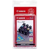 Cartridge Canon CLI-526 multipack - Cartridge