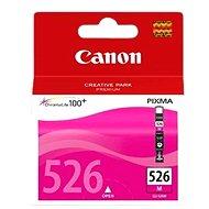 Cartridge Canon CLI-526M červená - Cartridge