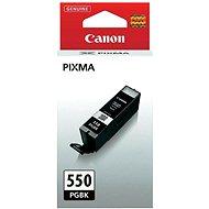 Canon PGI-550PGBK pigmentová čierna - Cartridge