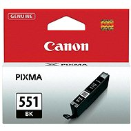 Canon CLI-551BK čierna - Cartridge