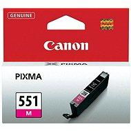 Canon CLI-551M červená - Cartridge