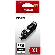 Canon PGI-550PGBK XL pigmentová čierna