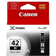 Canon CLI-42BK čierna - Cartridge