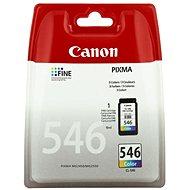 Canon CL-546 farebná - Cartridge