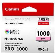 Canon PFI-1000PM - Cartridge