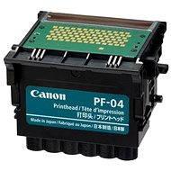 Canon PF-04 - Tlačová hlava