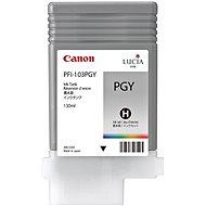 Canon PFI-103PGY foto sivá - Cartridge