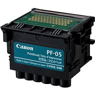 Canon PF-05 - Tlačová hlava