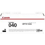 Canon CRG-040 čierny - Toner