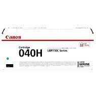 Canon CRG-040H azúrová - Toner