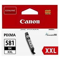 Canon CLI-581BK XXL čierna - Cartridge