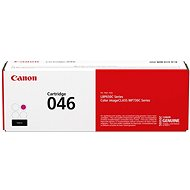 Canon 046 purpurová - Toner