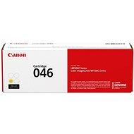 Canon 046 žltá - Toner