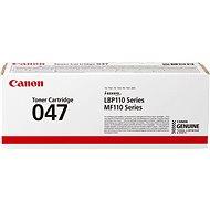 Canon CRG 047 čierny - Toner
