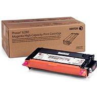 Toner Xerox 106R01401 červený - Toner