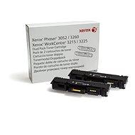 Xerox 106R02782 dualpack - Toner