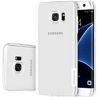 Nillkin Nature pre Samsung Galaxy S7 edge G935 transparentný - Kryt na mobil
