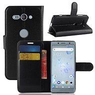 Lea CoverS XZ2 Compact - Puzdro na mobil