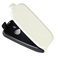 Lea N3310W biele - Puzdro na mobil