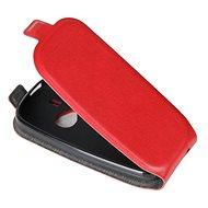 Puzdro na mobil Lea N3310R červené - Pouzdro na mobil