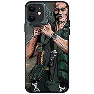 LEA Arnie iPhone 11 - Kryt na mobil