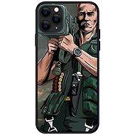 LEA Arnie iPhone 11 Pro Max - Kryt na mobil