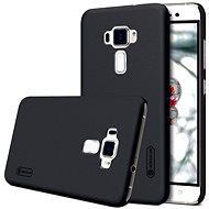 Nillkin Frosted Shield pre Asus Zenfone 3 čierny - Ochranný kryt