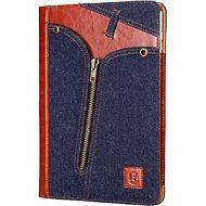 Lea iPad Air Jeans - Puzdro na tablet