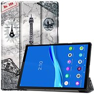 Lea Lenovo Tab M10 FHD Plus Tower - Tablet Case