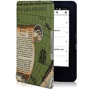 Lea NLKIN4G zelené - Puzdro na čítačku kníh