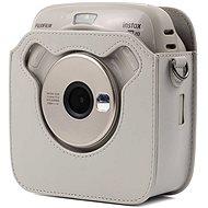 Lea FujiFilm Instax Square SQ20 beige - Puzdro na fotoaparát