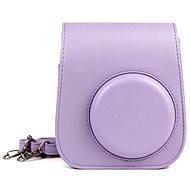 LEA Instax Mini 11 purple - Puzdro na fotoaparát