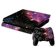 Lea PS4 Universe - Samolepka