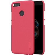 Nillkin Frosted pre Xiaomi Mi A1 red - Kryt na mobil