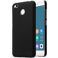 Nillkin Frosted Black pre Xiaomi redmi 4X - Kryt na mobil