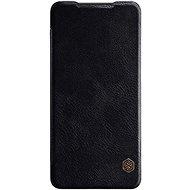 Nillkin Qin Book na Xiaomi Redmi 7 Black