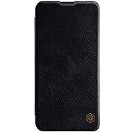 Nillkin Qin Book na Samsung Galaxy A70 Black