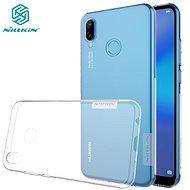 Nillkin Nature pre Huawei P20 Lite Transparent