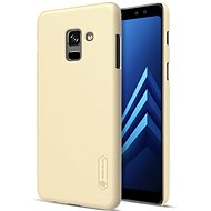 Nillkin Frosted pre Xiaomi Redmi S2 Gold - Kryt na mobil