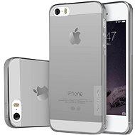 Nillkin Nature Grey na iPhone 5/5S/SE - Kryt na mobil